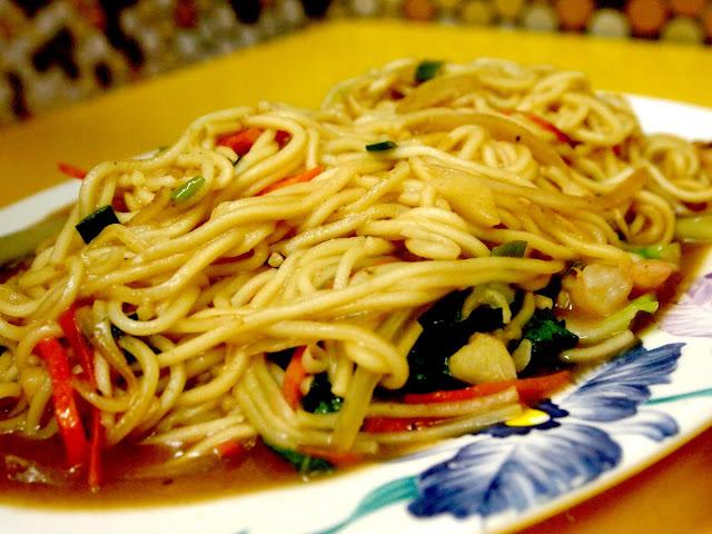 Espagueti con verduras y Tornillos de espaguetis 2 recetas fáciles y rápidas, paso a paso