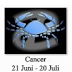 Ramalan Zodiak Cancer Januari - Desember 2021