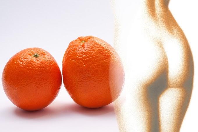Alimentos buenos para la celulitis