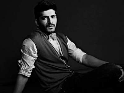 Meet Sonam Kapoor's stylish brother Harshvardhan Kapoor photo shoot