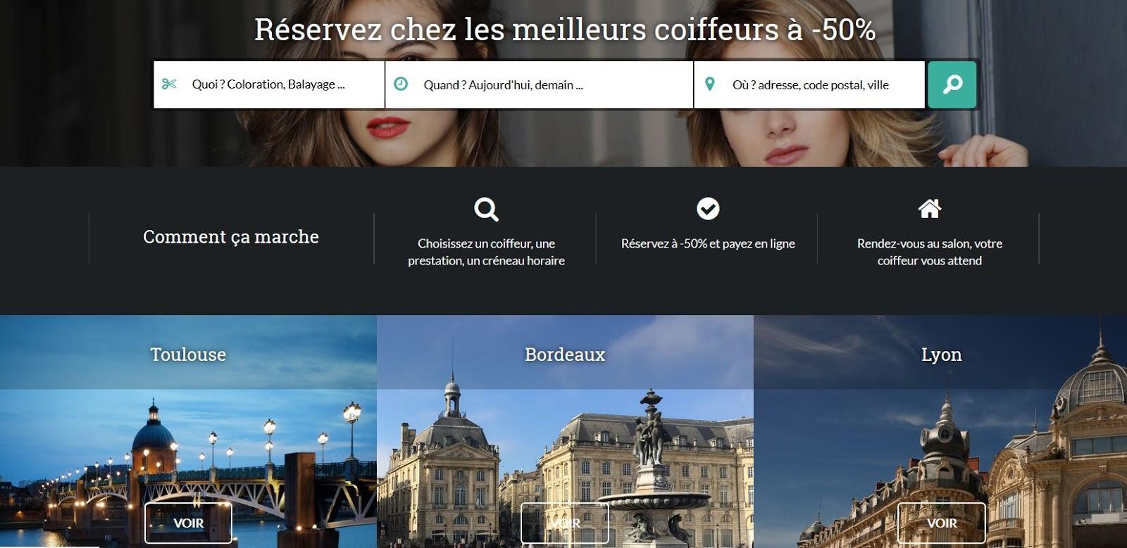 Andru00e9 Rocheleau Passionnu00e9  Du00e9v des Affaires Pubs  Webdiffusion Affichage Numu00e9rique ...