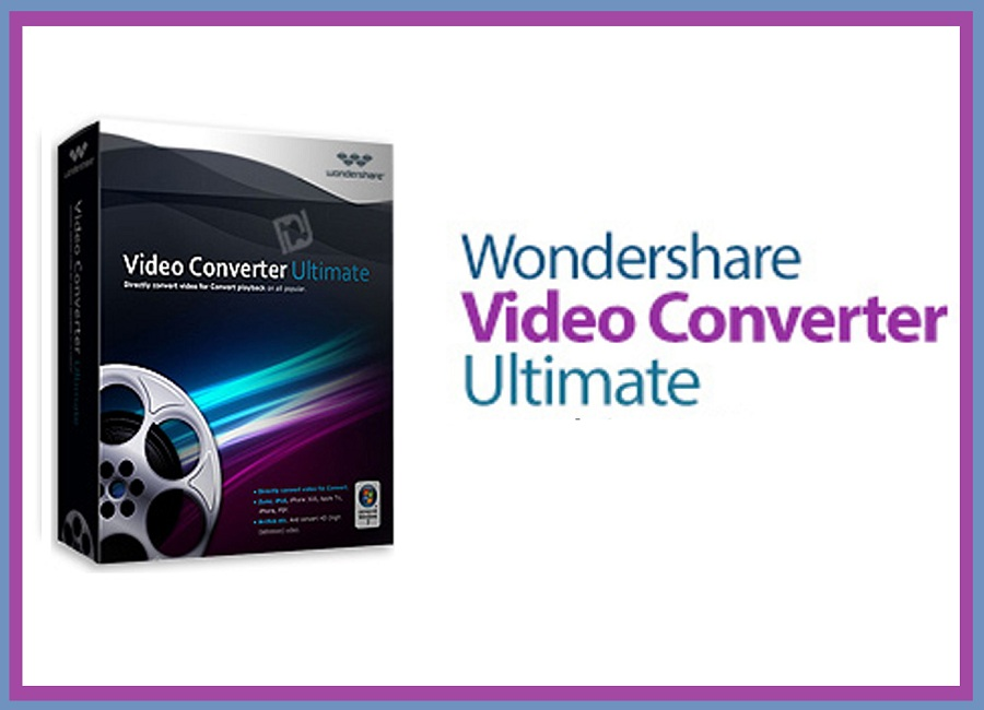 Image result for Wondershare Video Converter Ultimate 10.4.1.188 Free Download Overview