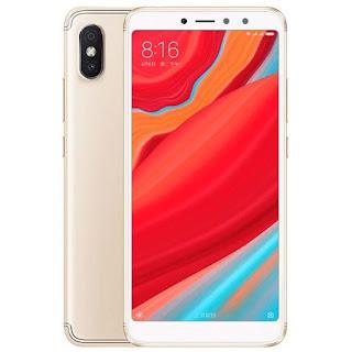 Firmware Xiaomi Redmi S2 Stock Rom