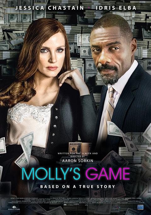 Molly s Game (2017) เกม โกง รวย