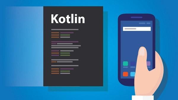 احصل على كورس مدفوع ثمنه 150$ مجاناً لتعلم لغة برمجة Kotlin