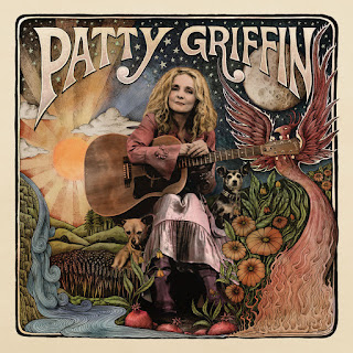 Patty Griffin - Patty Griffin [iTunes Plus AAC M4A]