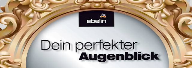 ebelin Dein Perfekter Augenblick - Limited Edition LE - August 2015