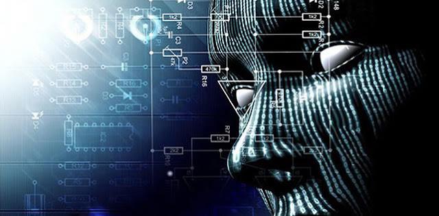 Inteligência artificial aprende a programar a si mesma roubando código de outros programas.