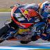 Binder Menggila di Race Moto3 Spanyol 2016