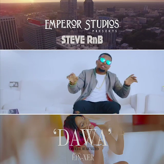 Steve RnB - Dawa Video