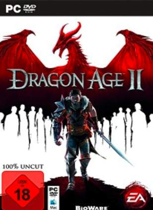 Descargar Dragon Age 2 Ultimate Edition pc full español por mega y google drive + mediafire.