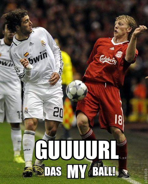 Funny Football Memes 3