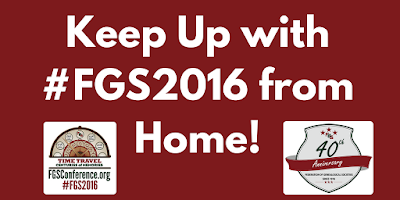 Keep Up with #FGS2016 from Home via FGS.org