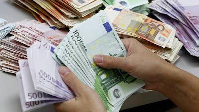 Ένας ακόμα Αλβανός εντοπίστηκε στα σύνορα με 32.600 ευρώ αδήλωτα μετρητά