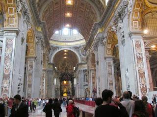 RM basilica int - Itália, melhores momentos 2012
