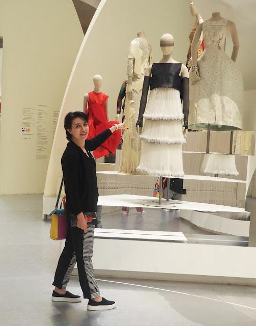 Анна Мелкумян, блог, Париж, музей, выставка моды, фешн блогер, модный блогер, Fashion Forward,3 siècles de mode (1715-2016), Le musée des Arts décoratifs, Paris, France, блог о путешествиях, Paris guide, fashion blogger, russian blogger, Anna Melkumian