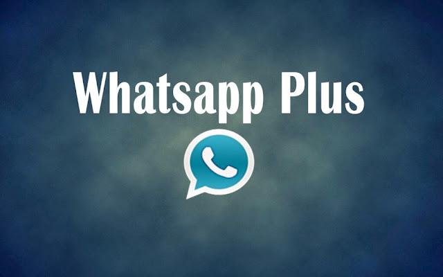 whatsapp plus status