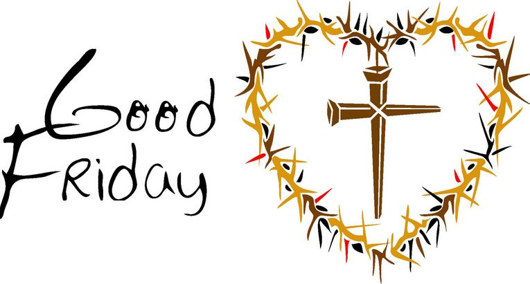 Calendar Good Friday : Good friday calendar date