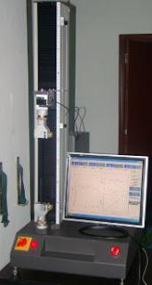 Universal Testing Machine HD-B609