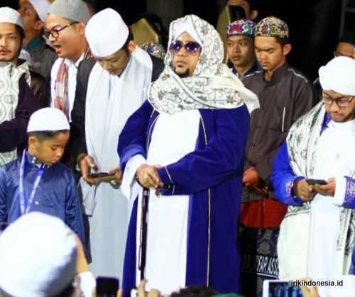 Kumpulan Lirik Sholawat Nurul Musthofa