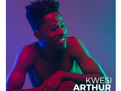 MP3 DOWNLOAD: Kwesi Arthur – Chill (Prod by Dannyedtracks)