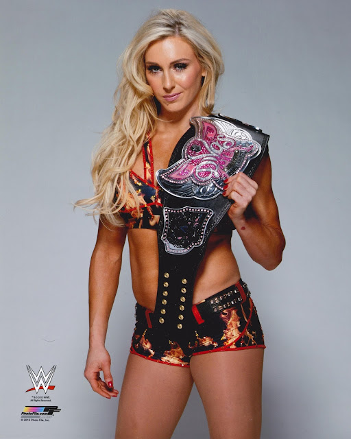 Free Wwe Charlotte HD Wallpapers