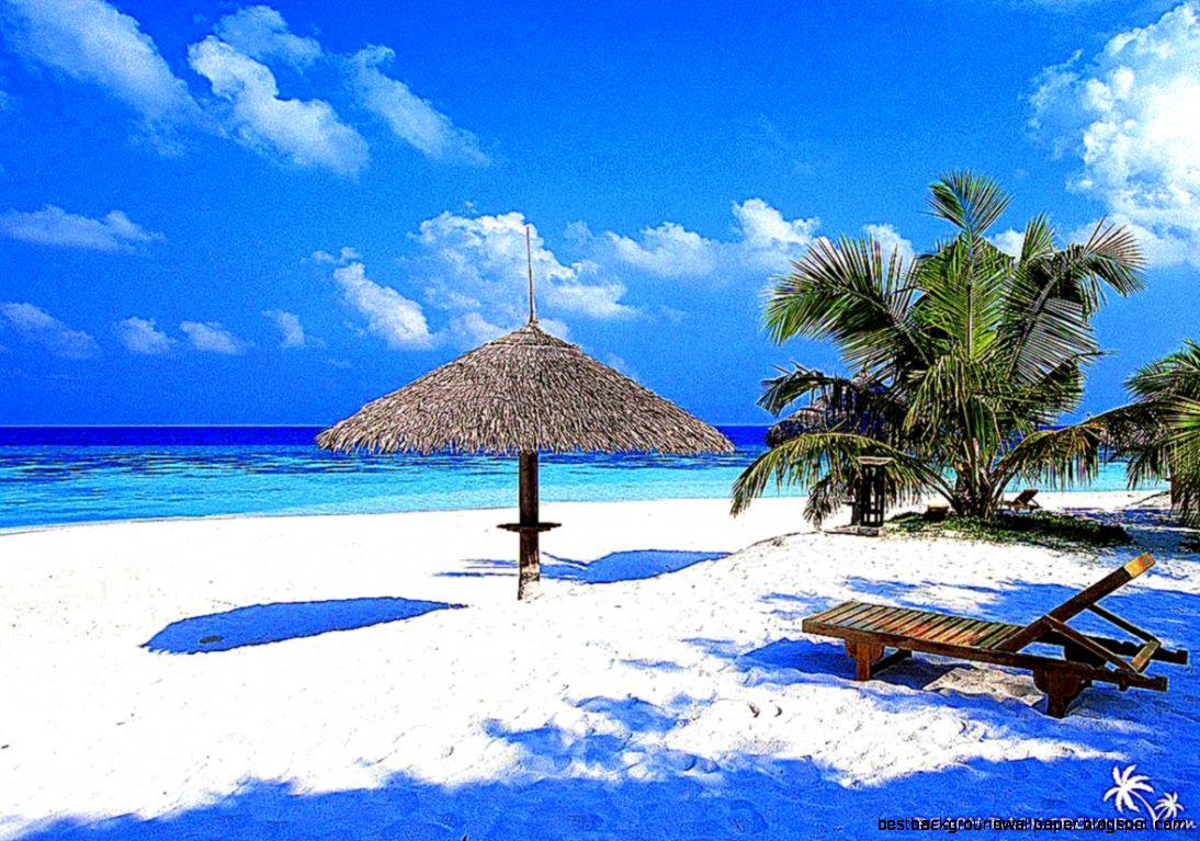 Tropical Island Screensaver | Best Background Wallpaper