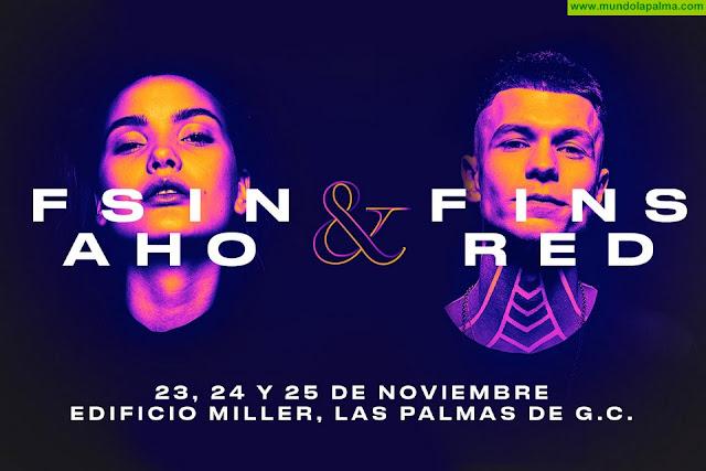 Las firmas de Isla Bonita Moda participan en la nueva edición del Fashion & Friends de Gran Canaria Moda Cálida