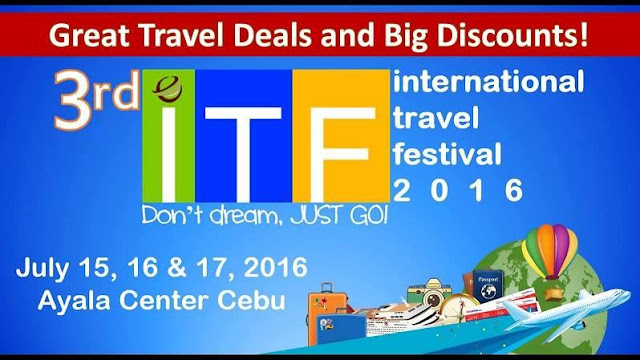 3rd International Travel Festival