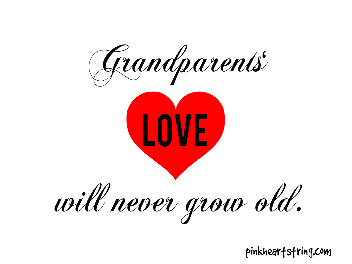 Grandparents Quotes. QuotesGram