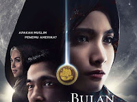 Download Film Bulan Terbelah di Langit Amerika 2 (2016)