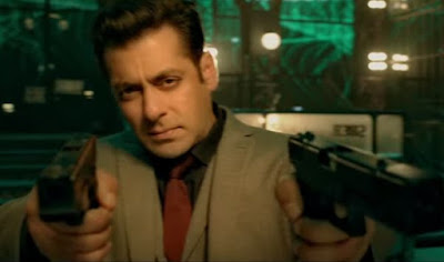 Salman Khan Dialogues, Salman Khan Dialogues in Race 3 Movie