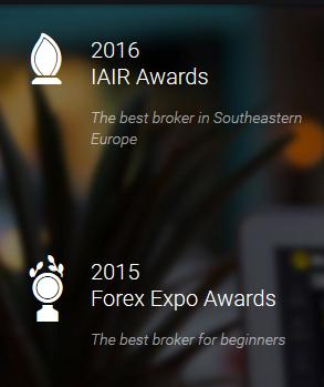Broker Awards Binomo