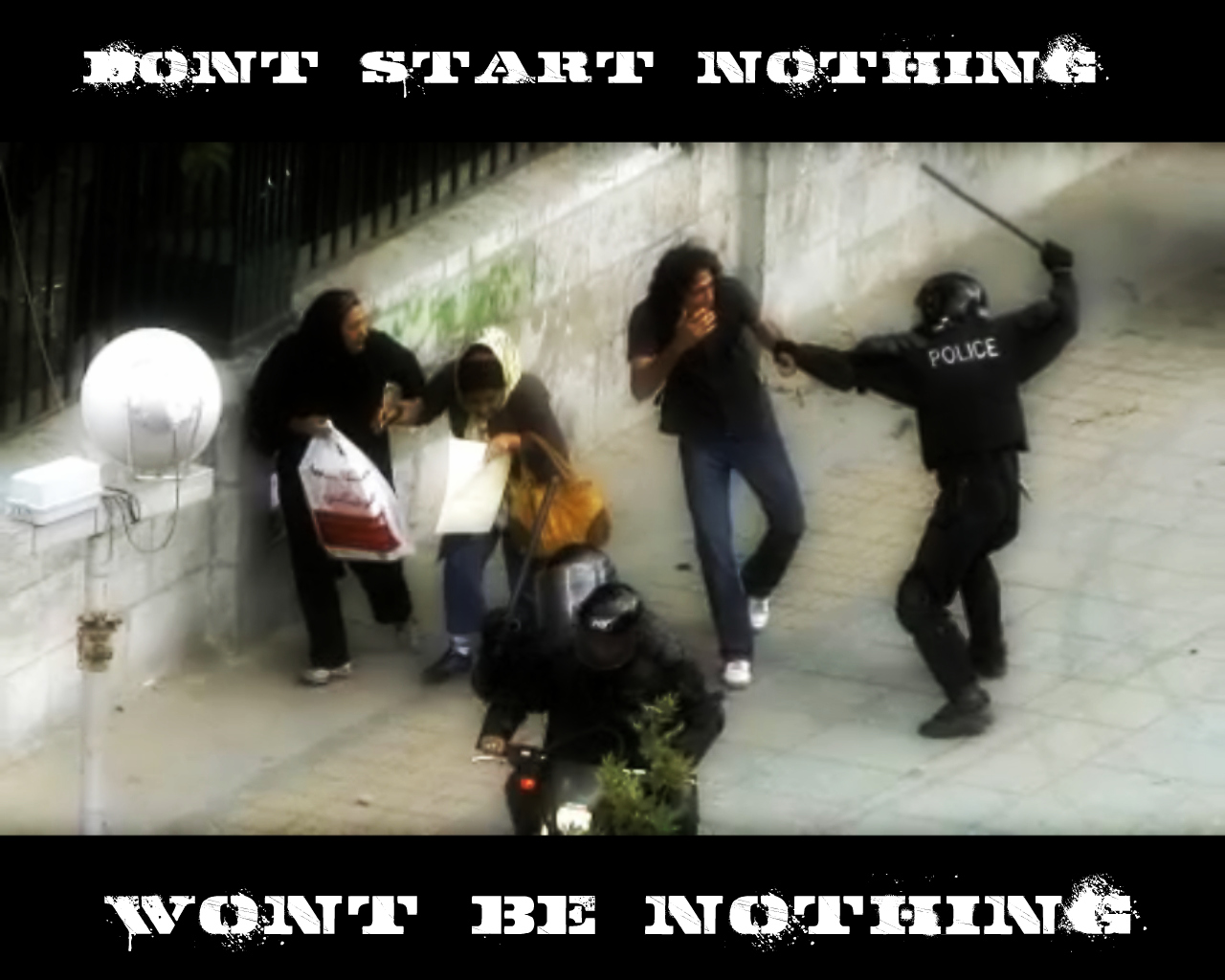 the tightrope  don u0026 39 t start nothing    won u0026 39 t be nothing