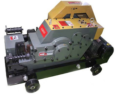 The Best Places To Invest In A High quality Rebar Cutting Machine?