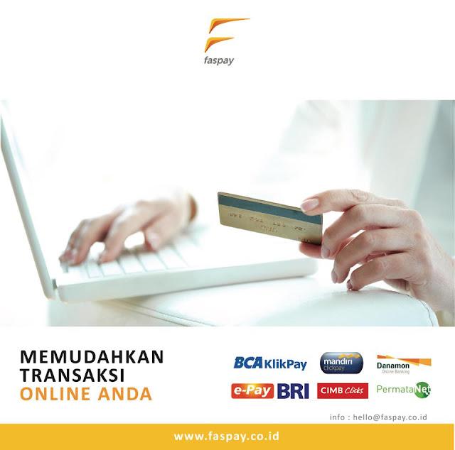 Alternatif Transaksi Online Selain Pembayaran Online Paypal