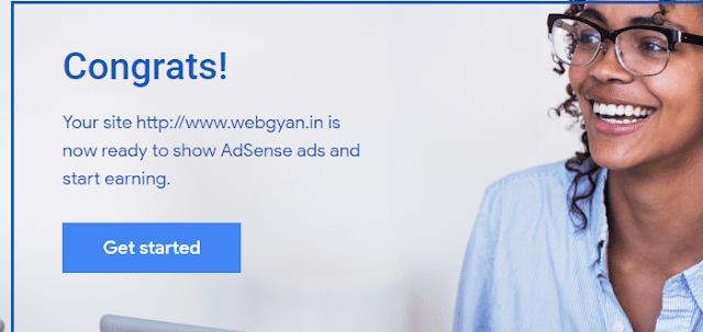 Google Adsense Latest Approval Trick 2019
