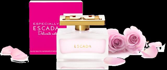 Escada Island Kiss Perfume