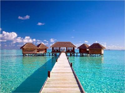 Maldives Resorts