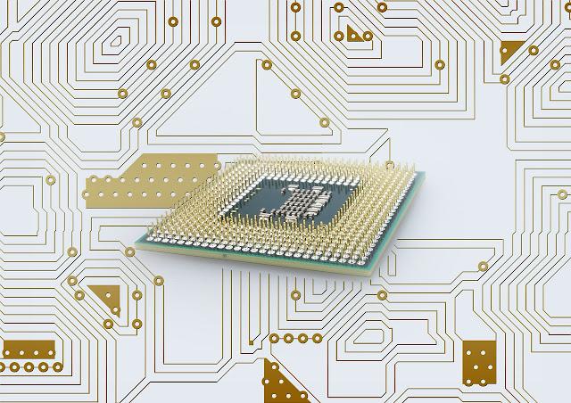Pengertian, Fungsi, dan Bagian Bagian Processor