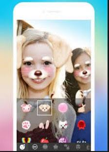 aplikasi wajah lucu android