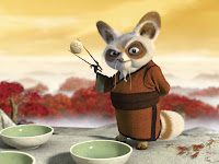 Menjadi Guru Kreatif Ala Master Shifu