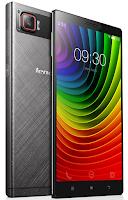 Lenovo Vibe Z2 Pro (K920) Stock Firmware Rom