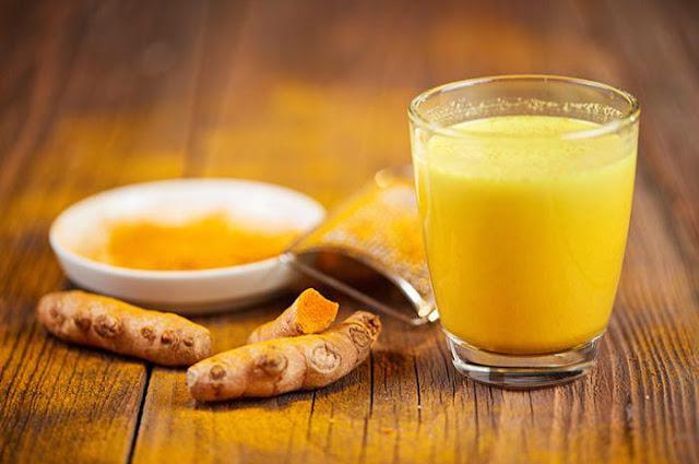 7 Manfaat Susu Kunyit Bagi Kesehatan Tubuh, Rasanya Gak Pahit Kok