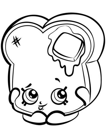 Ideas Y Material Para Fiestas Y Candy Bar Dibujos De Shopkins Para