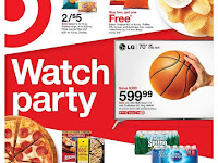 Target Weekly Ad April 5 - 11, 2020 and 4/12/20