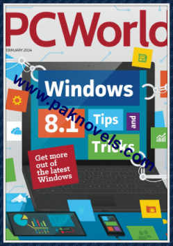 PC World Magazine, February 2014