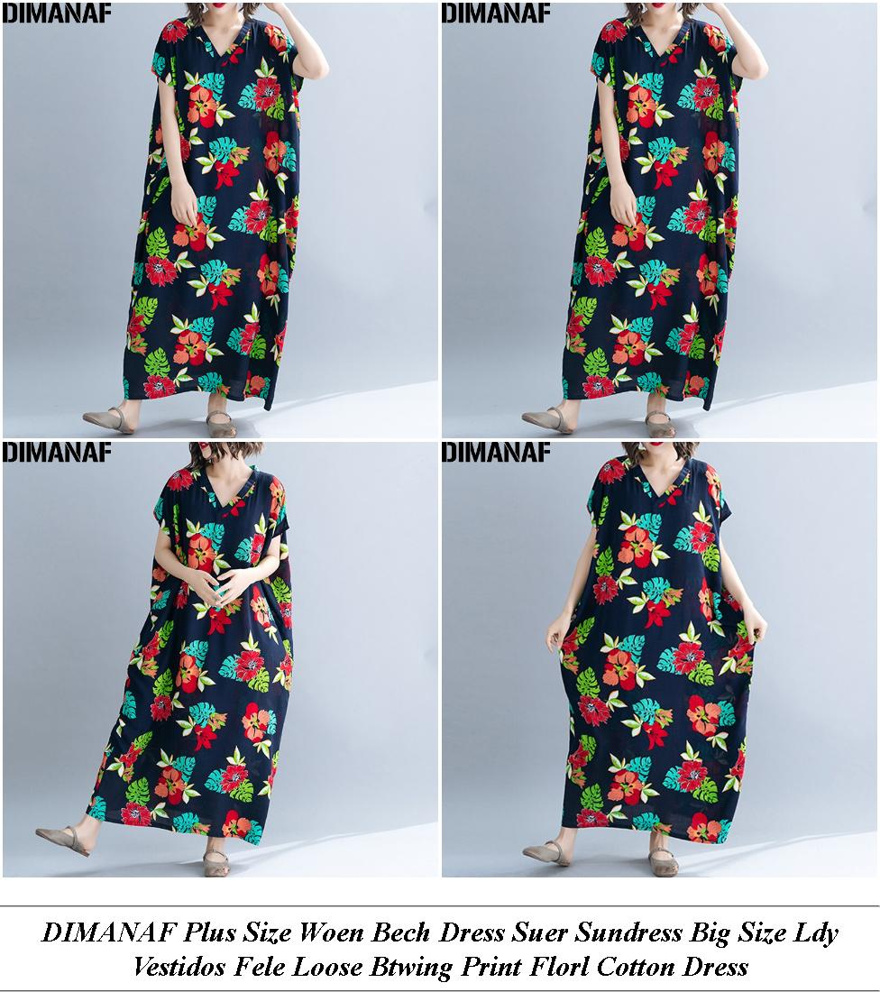 Summer Dresses For Women - Cloth Sale - Little Black Dress - Cheap Clothes Uk