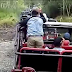 Sewa Jeep Merapi Lava Tour