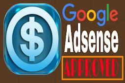 5 Cara Daftar Adsense 2 Hari Cepat Diterima Full Approved